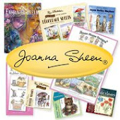 Joanna Sheen (every Saturday)