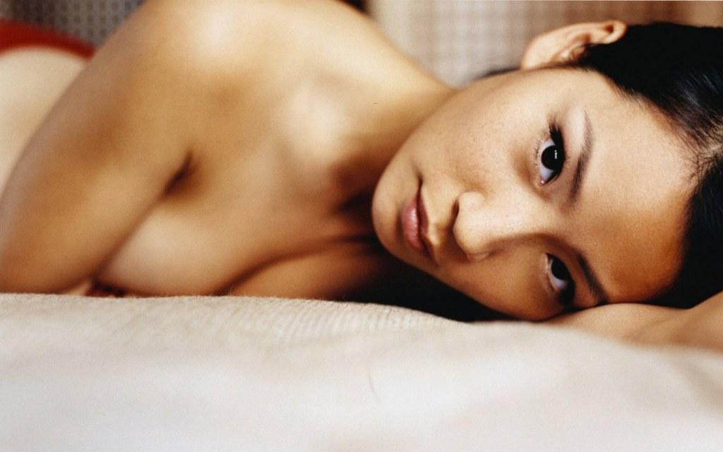 Liu hot lucy Lucy Liu
