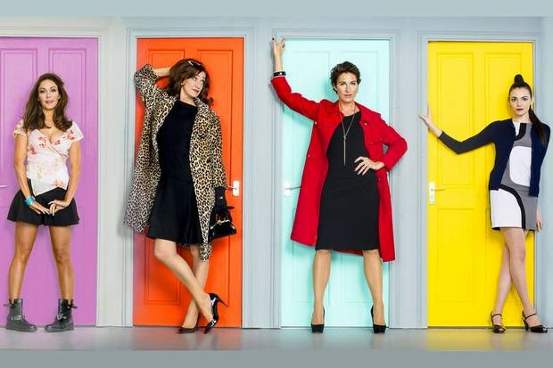 Women On The Verge Of A Nervous Breakdown The Playhouse Theatre