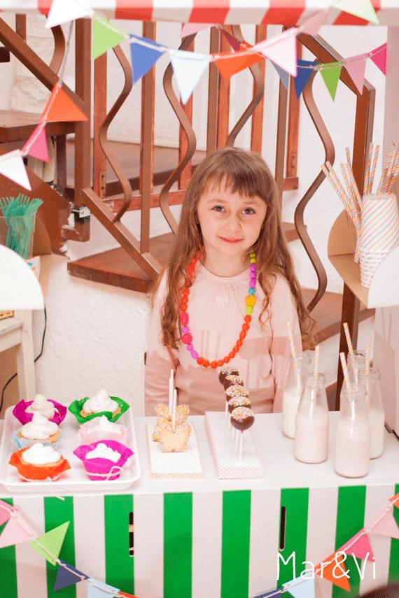 ideas pasteleria creativa para niños