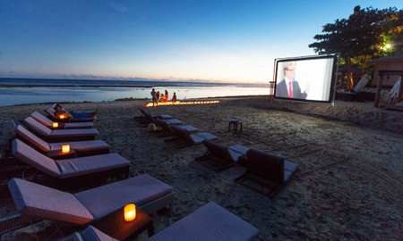 Ungasan (Indonesia) - Karma Kandara 5* - Hotel da Sogno