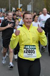 10 km in Rotterdam 2012