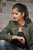 Monika Singh stylish photo shoot-thumbnail-18