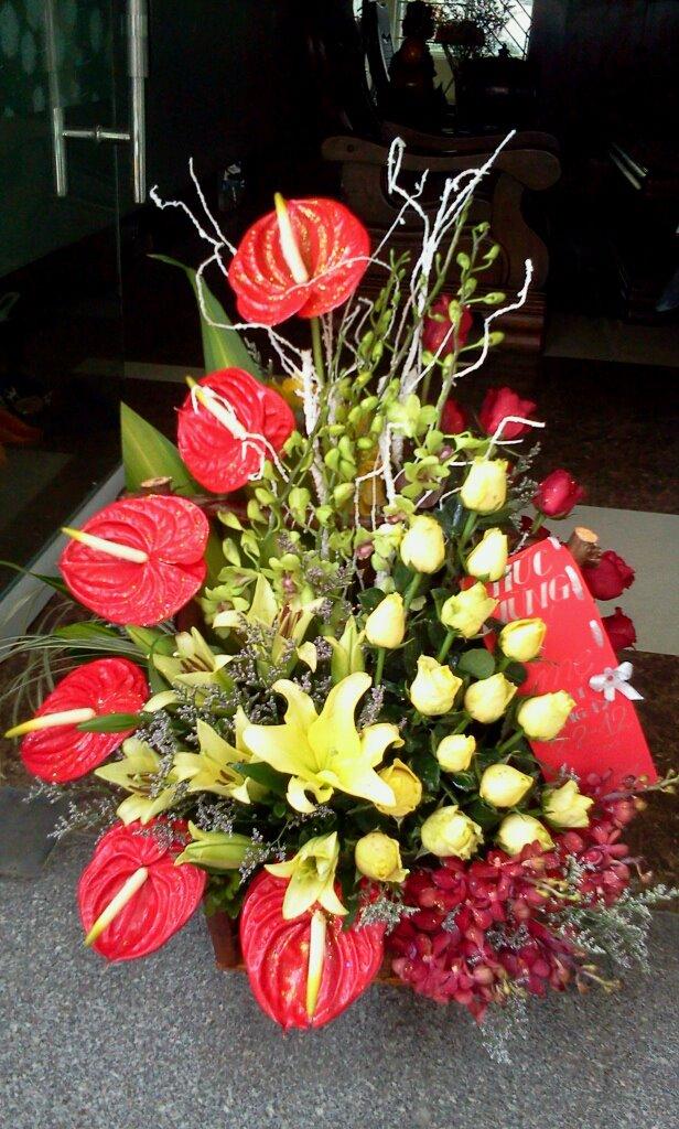 Valentines Day In Vietnam