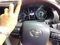 interior new fortuner terbaru 2015