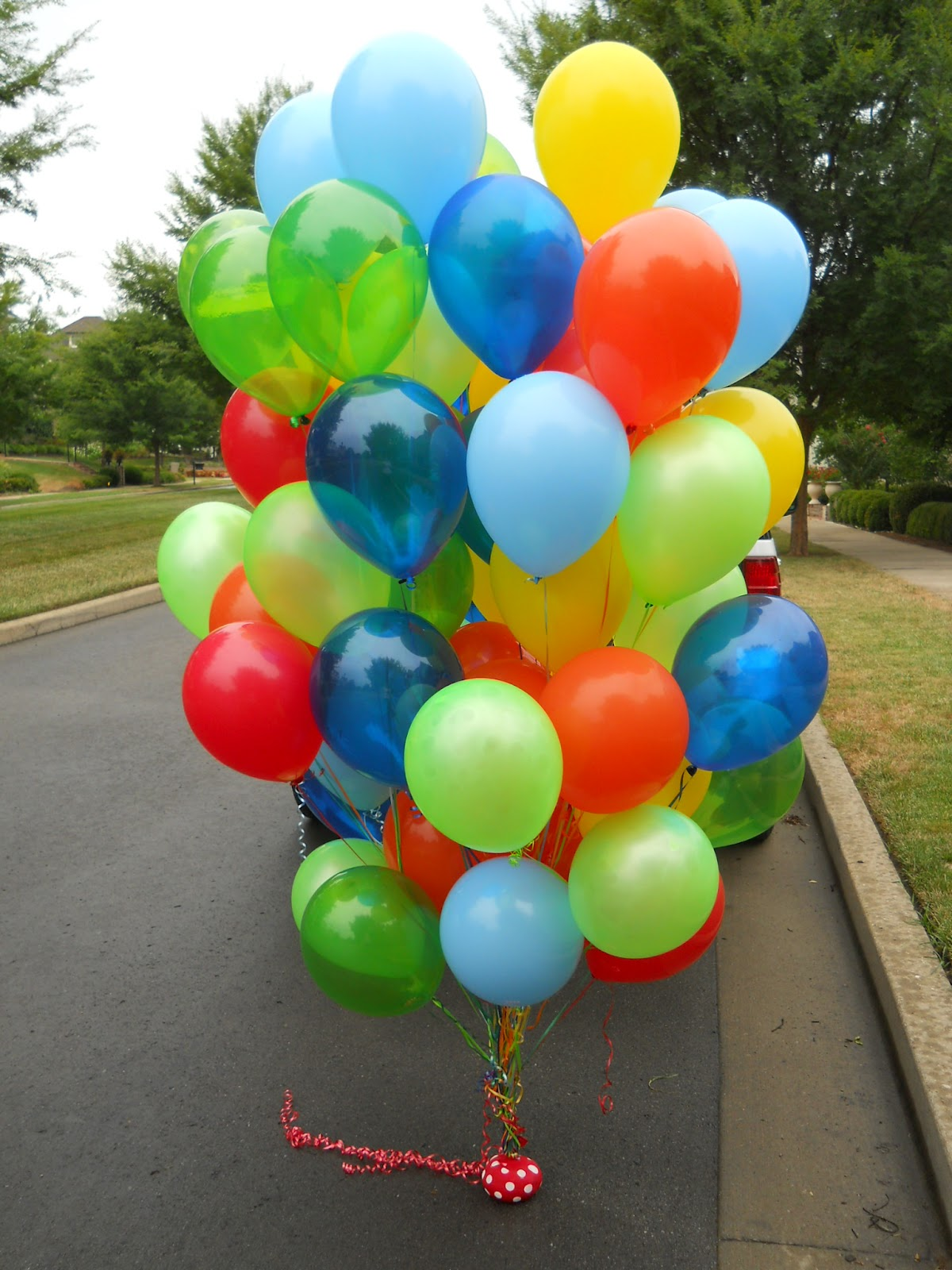 Celebrate The Day: Party Balloon Practices and Tips
