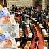 Με ψήφους ΝΔ- ΠΑΣΟΚ εγκρίθηκε ο προϋπολογισμός τους... Κόβουν τα πάντα  εκτός απ' το μισθό τους