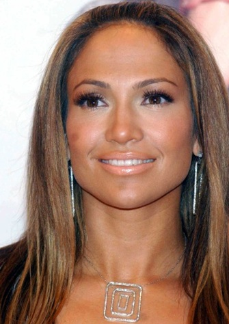 Jennifer Lopez Cosmetics on Makeup Mistakes Jennifer Lopez Jpg
