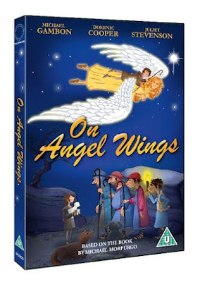 On Angel's Wings - DVD Review and Giveaway