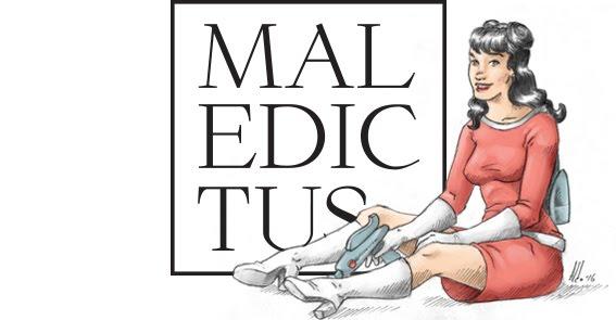 El blog de maledictus