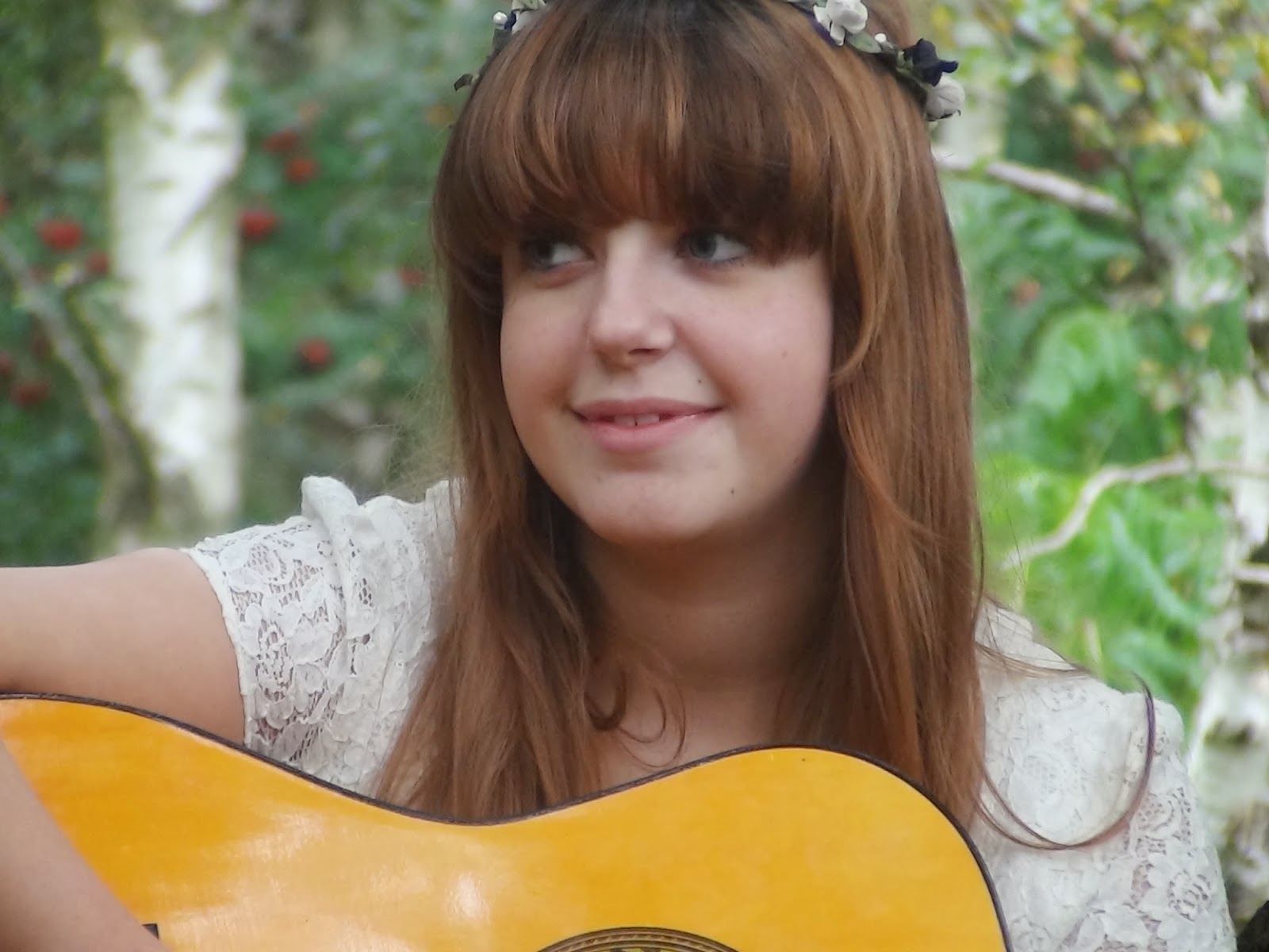 Catherine Hannah Album...