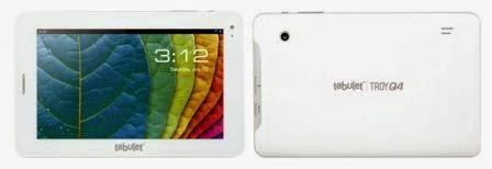 Tablet Murah Pilihan Terbaik RAM 1GB Otak Quad Core Harga 1 Jutaan