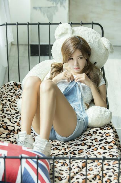 4 Han Soul - Three Sets - very cute asian girl-girlcute4u.blogspot.com
