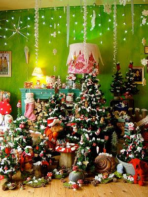 Como Decorar Casa para o Natal 2013