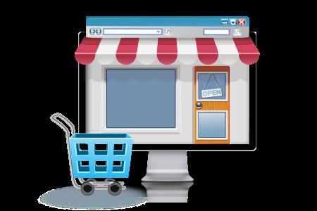Loja Virtual - Clique Aqui