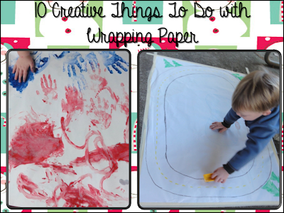 http://rvclassroom.blogspot.com/2014/01/10-creative-things-to-do-with-wrapping.html