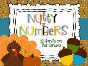 http://www.teacherspayteachers.com/Product/Nutty-For-Numbers-12-Fall-Math-Centers-944971
