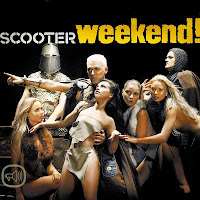 Scooter Weekend перевод