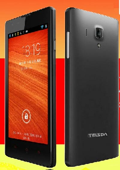 Smartphone Quad-Core Ini Dibanderol Rp700 Ribu-an
