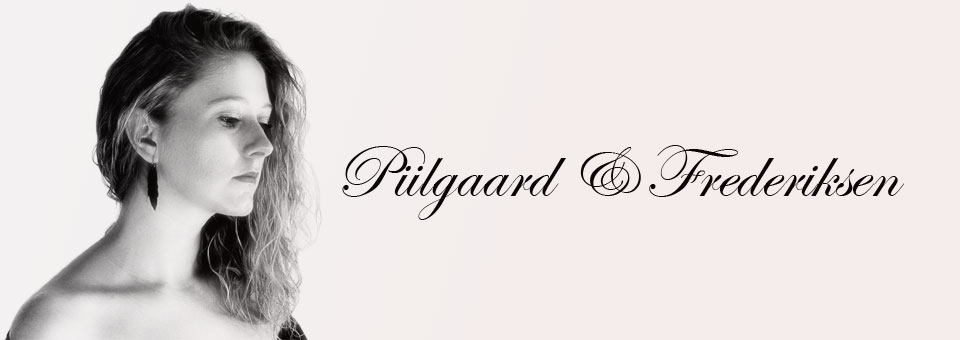 Piilgaard og Frederiksen