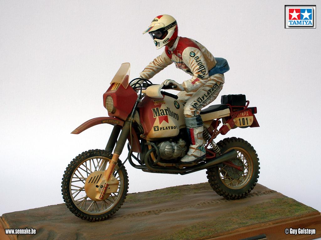 racing scale models  diorama  s paris