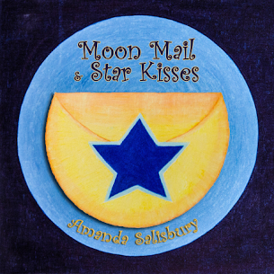 Moon Mail & Star Kisses $25 Blog Tour