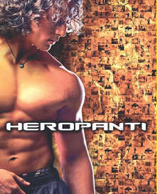 Heropanti Movie Wallpapers
