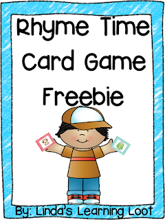 https://www.teacherspayteachers.com/Product/Rhyme-Time-Card-Game-Freebie-2062415