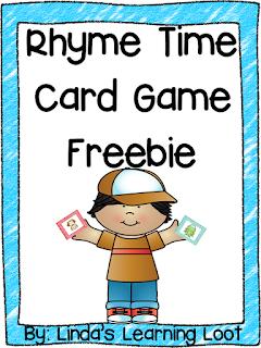 https://www.teacherspayteachers.com/Product/Rhyme-Time-Card-Game-Freebie-2062415