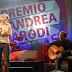 """Premio """"Andrea Parodi"""", 22-23-24 Novembre 2012, Cagliari"""