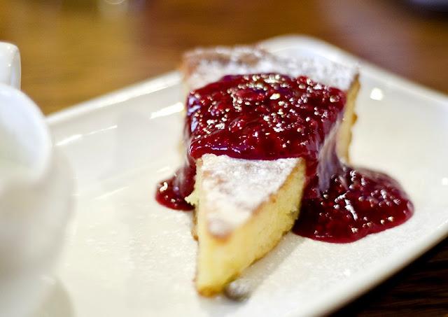 Torta Caprese al Limone - Ricetta Originale