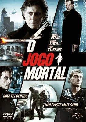 O Jogo Mortal Dublado