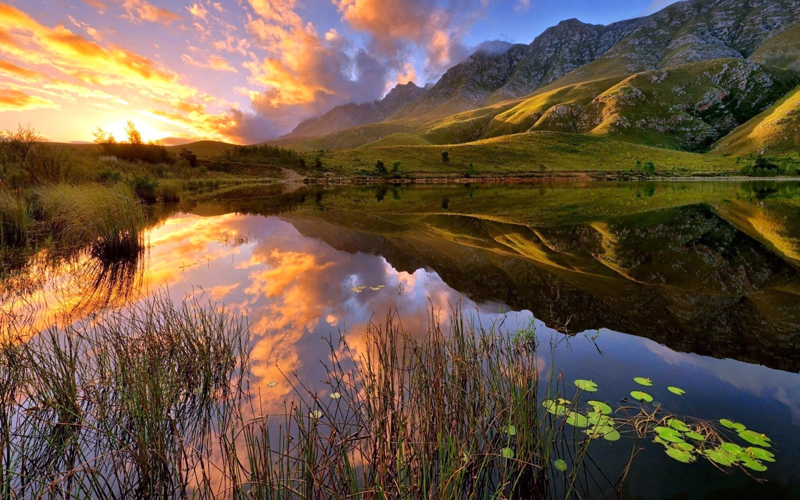 Los paisajes más espectaculares del mundo (Fotos  - Imagenes De Paisajes Espectaculares