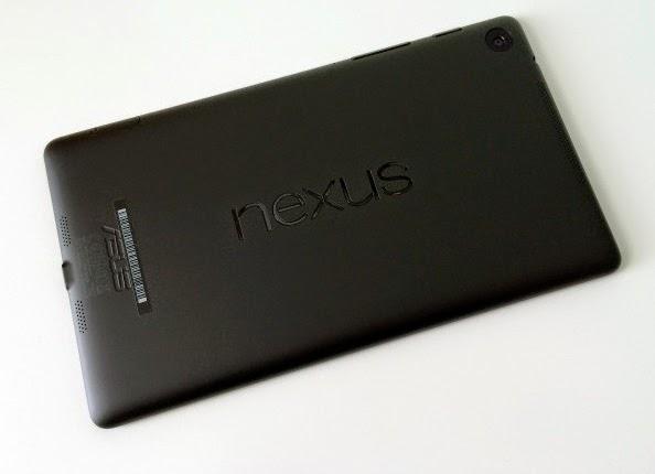 Google Nexus 7 LTE 2013