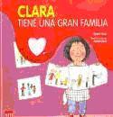 CLARA TIENE UNA GRAN FAMILIA--RIUS ROSER