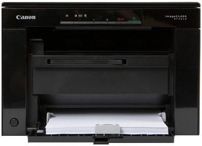 Драйвера на принтер канон mf3010 скачать