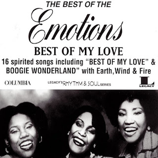 The Emotions - Best Of My Love (1977)