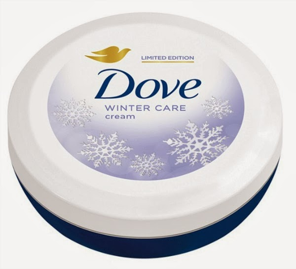 Dove LE Winter Care Pflegecreme