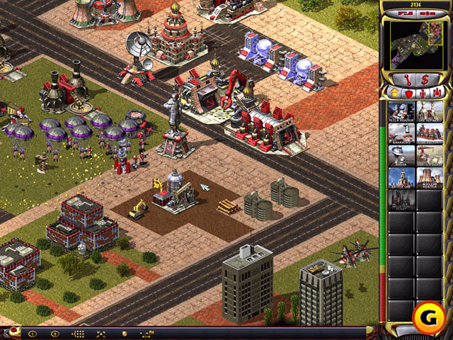 command and conquer red alert 2 mac free download