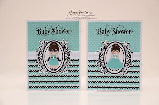 baby shower tiffany invitations