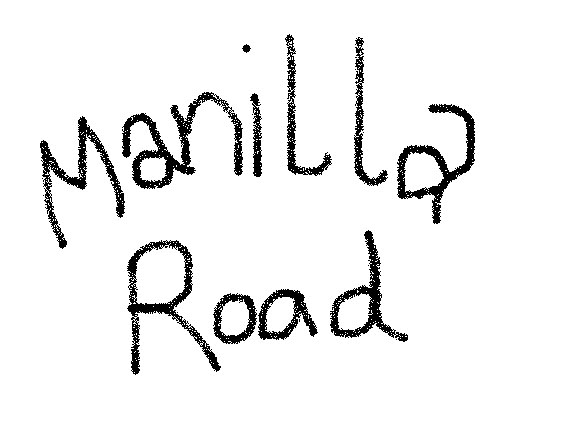 ManillaRoad