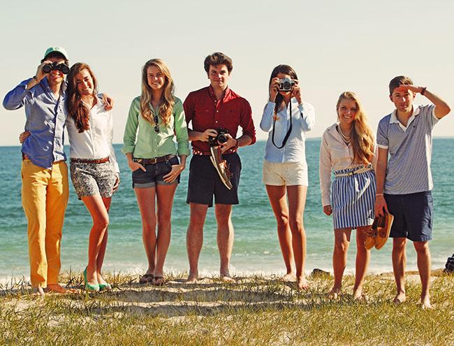 Classy Girls Wear Pearls: Summer Memories Never Fade Part VII: Matunuck Oysters