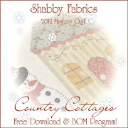 Shabby Fabrics- Free Patterns