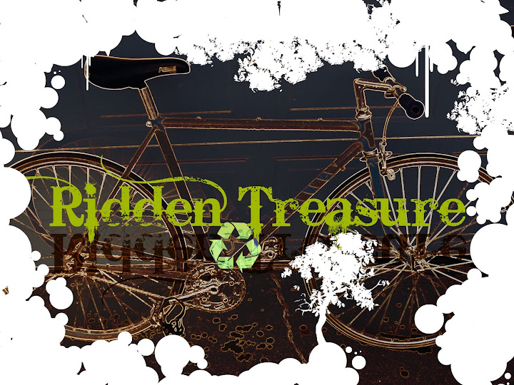 Ridden Treasure