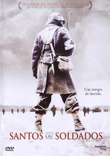 Santos ou Soldados - DVDRip Dual udio