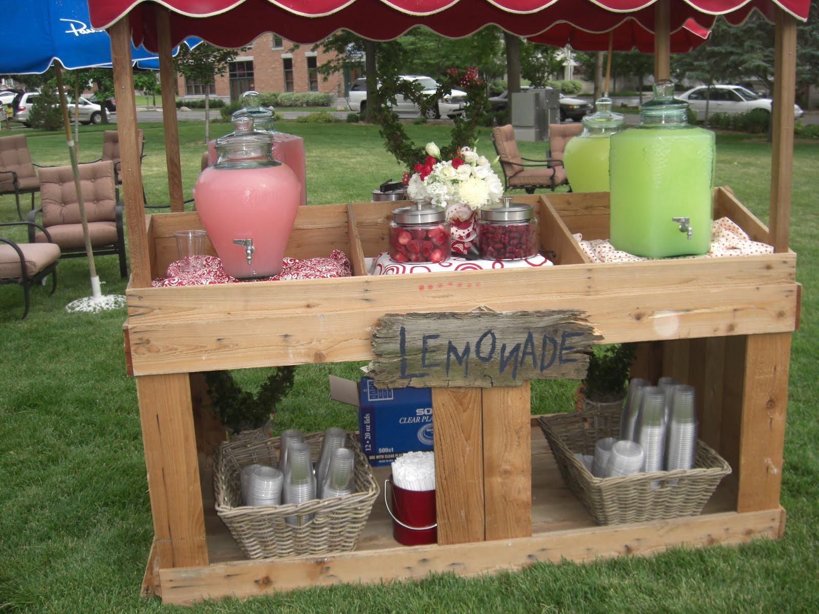 fun classy wedding catering for your salt lake city weddings