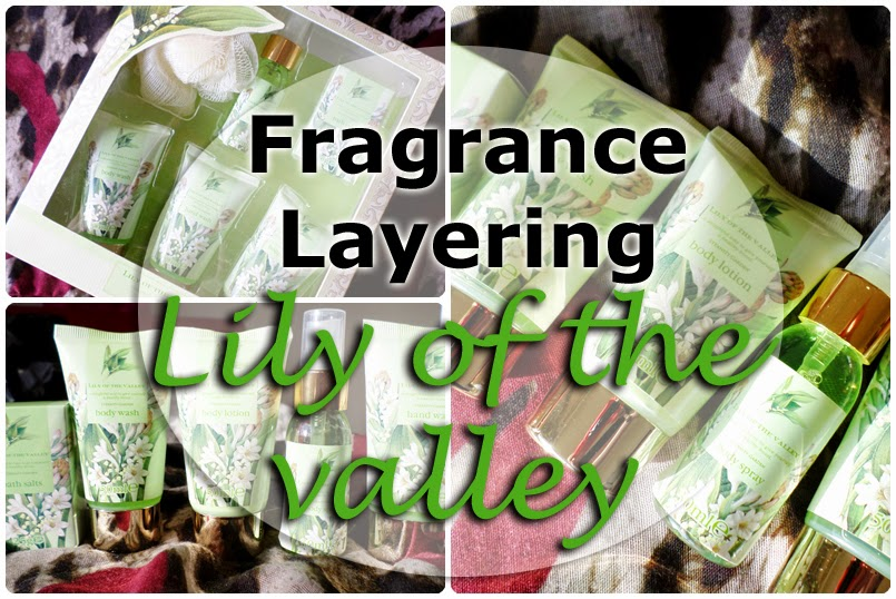 Fragrance Layering_Lily of the Valley
