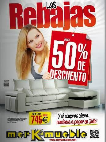 Rebajas merkamueble catalogo de enero febrero 2014 - Catalogo ofertas merkamueble ...