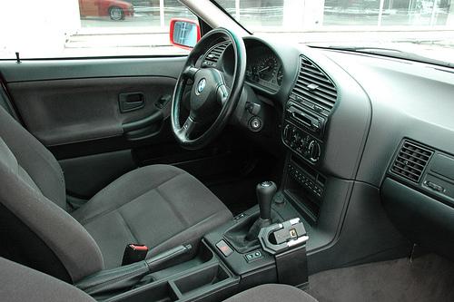 Bmw e36 cars for Interior bmw e36