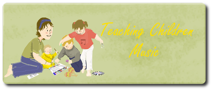 Teaching Children Music
